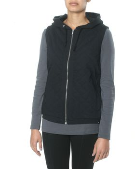 Hurley Ladies Liberty Vest Jacket