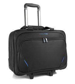 Paklite Network Mobile Business Roller Bag - Black