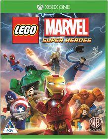 LEGO: Marvel Super Heroes (Xbox One)
