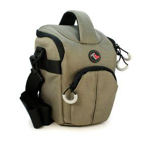 Tuff-Luv Expo-1 Medium Toploader Camera Bag Khaki