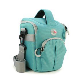 Tuff-Luv Expo-1 Medium Toploader Camera Bag Blue