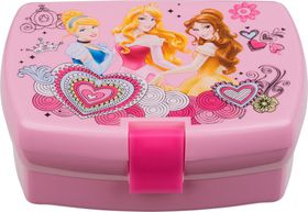 Disney Princess Cascade Trek Sandwich Box