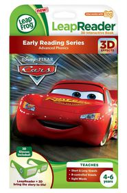 Leap Reader Sw Cars 3D