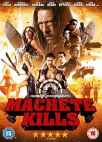 Machete Kills - (Import DVD)