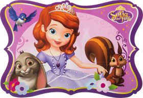 Disney - Sofia The First Amulet Placemat