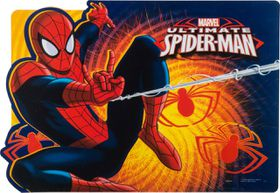 Spiderman Power Placemat