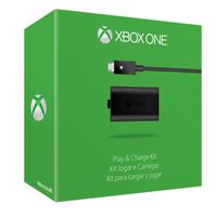 Xbox One Play and Charge Kit (Xbox One) | Buy Online in
