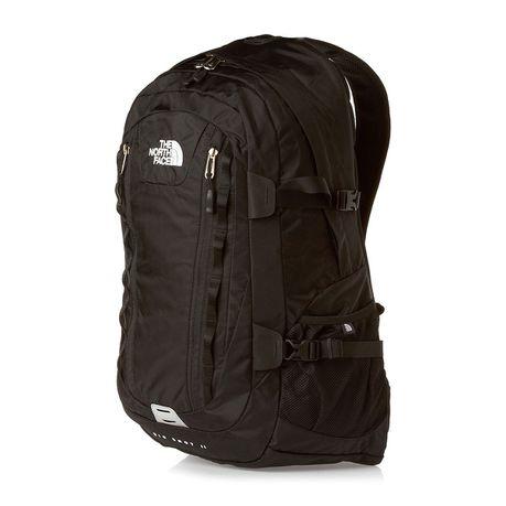 e0d95383ce The North Face - 32 Litre Big Shot II Adventure Daypack - Black ...