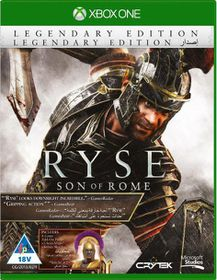 Ryse Son of Rome: Legendary Edition (Xbox One)