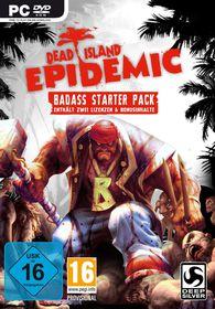 Dead Island Epidemic Badass Starter Pack (PC DVD)