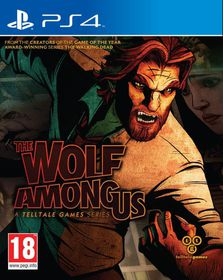 The Wolf Among Us (PS4)