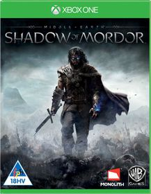 Middle Earth Shadow of Mordor (Xbox One)