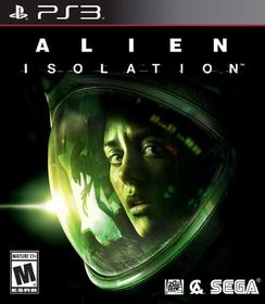 Aliens Isolation (PS3)