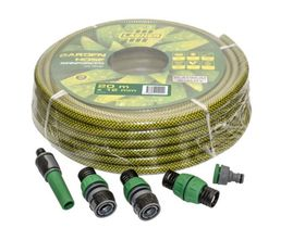 Lasher Tools - Hose Pipe