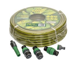 Lasher Tools - 12mm x 30mm Hose Pipe
