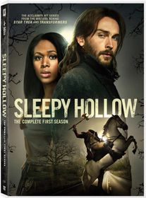Sleepy Hollow Season 1 (DVD)
