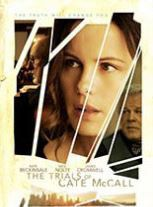 Trials Of Cate Mccall (DVD)