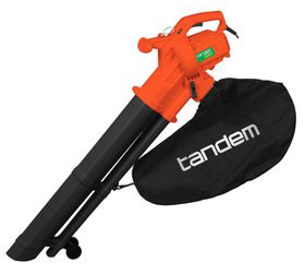 Tandem - Garden Vacuum and Blower - 2800W