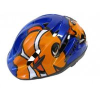 PROWELL EPU Kids Helmet - Clownfish Design Blue