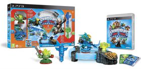 Skylanders Trap Team: Starter Pack (PS3)