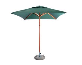 Cape Umbrellas - 2m Classic Square Umbrella