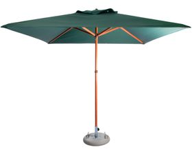 Cape Umbrellas - 2.5m Umbrella - Dark Green