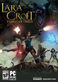 Lara Croft and the Temple of Osiris Gold Edition (PC)