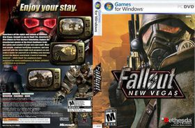 Super Hits: Fallout New Vegas (PC)
