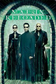 The Matrix - Reloaded (Single Disc) - (DVD)
