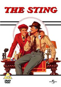 The Sting (1973) (Import DVD)