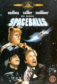 Spaceballs (Orig 1 Disc) - (Import DVD)