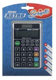 Scripto Astro Mini Calculator