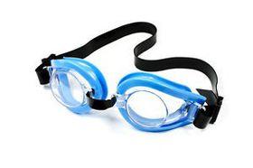 Intex - Swim Goggles - Fun - Blue