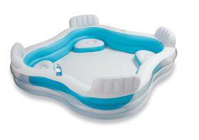 Intex - Pool - Family Swim Centre