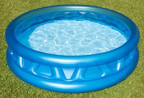 Intex - Pool - Soft Side