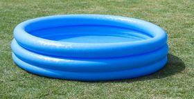 Intex - Pool - Crystal Blue