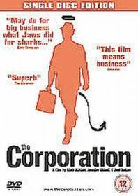 Corporation (In2Film) - (Import DVD)