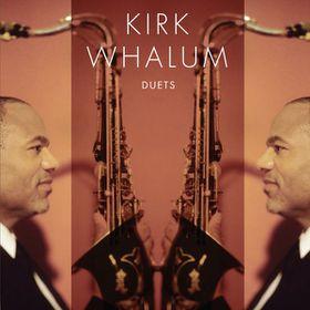Kirk Whalum - Best Of Duets (CD)