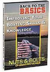 Improving Your Boating Skills - (Import DVD)