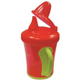 Clevamama - Training Cup - Baby's First Sippy Cup