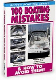 100 Boating Mistakes - (Import DVD)