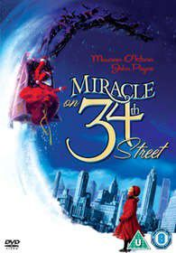Miracle On 34Th Street - Special Edition (DVD)