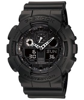 Casio G-Shock GA-100-1A1 Watch