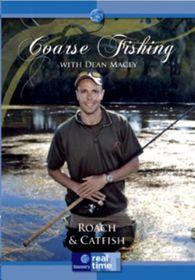 Dean Macey-Roach & Catfish - (Import DVD)