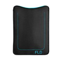 FLD Tablet Sleeve 7 inch - Blue