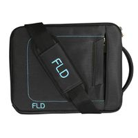 FLD 10 inch Tablet Bag - Blue