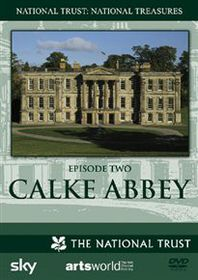 National Trust-Calke Abbey - (Import DVD)