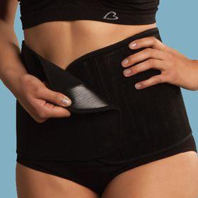 Carriwell - Belly Binder - Black