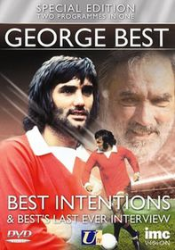 George Best (Special Edition) - (Import DVD)