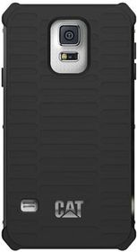 Cat Active Urban Case Samsung S5 - Black